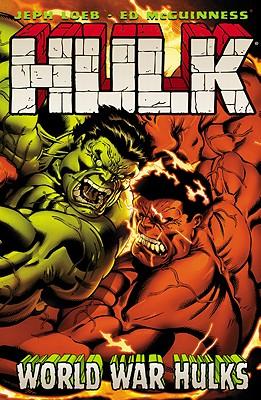 Hulk By Loeb, Jeph/ McGuinness, Ed